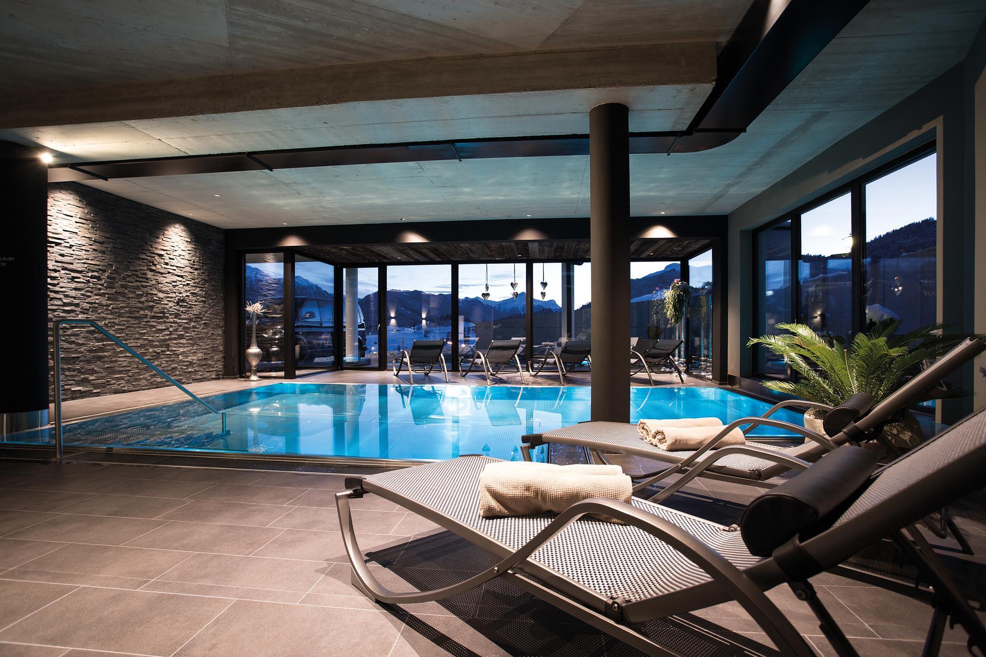 Das Marent Ihr Hotel In Fiss Erholungs Genussurlaub In Tirol